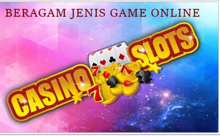 Beragam Jenis Game Online di Indonesia